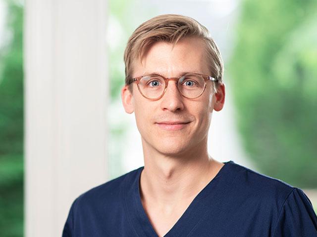 Dr. Benedikt Topoll, M.Sc.